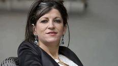 Fernanda Vallejos, la diputada de los polémicos audios.