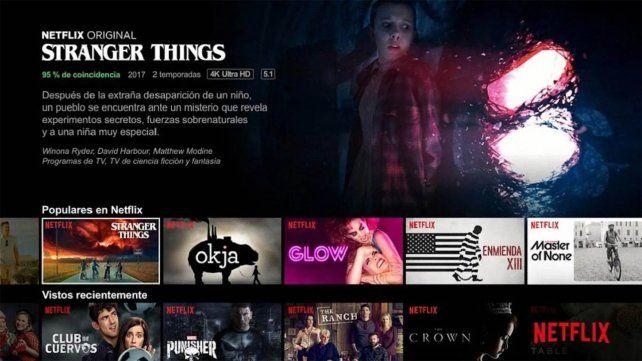 Qué es N-Plus, el nuevo servicio que Netflix prepara para los usuarios de la plataforma