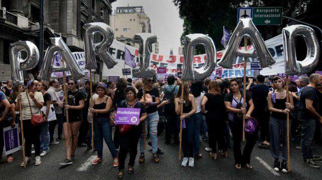La Nación ya tiene una ley de paridad de género y si bien en Santa Fe el primer proyecto se presentó en 2002