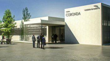 El Hospital de Coronda se abrirá al fin y será soporte para pacientes con coronavirus