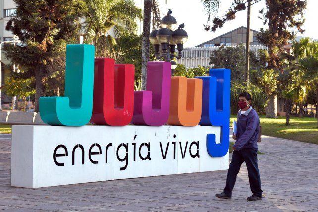 Jujuysigue presentando gran cantidad de casos positivos de coronavirus.