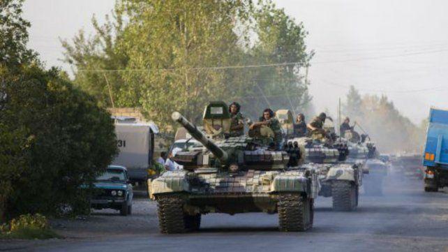 Azerbaiyán y Armenia reflotan un viejo conflicto