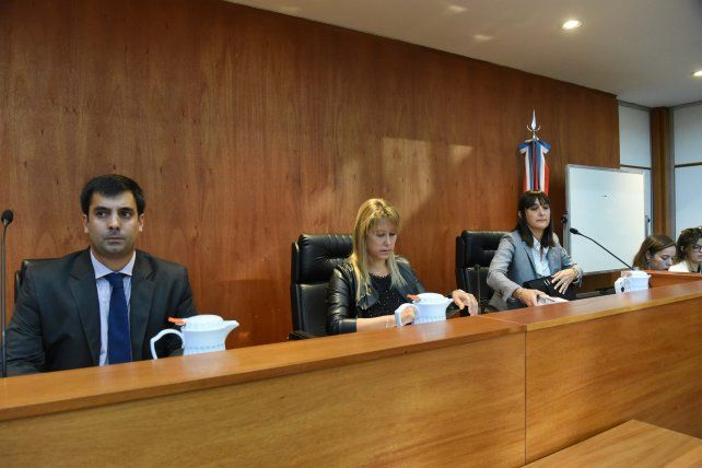 Caso Perassi: para los jueces no hay forma de sostener el relato de la Fiscalía