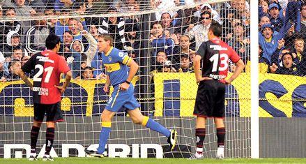 Newells no pudo aguantar a Boca y sumó la undécima derrota en el torneo