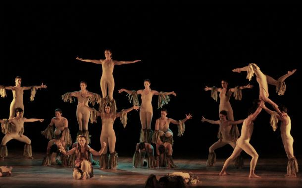 Jimena Arce cuenta de qué se trata el espectáculo interdisciplinario que se verá esta noche en el Astengo.