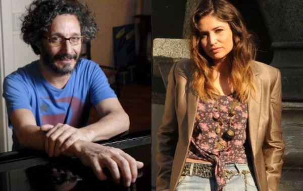 Páez brindó un concierto en Córdoba y rompió el silencio con respecto al escándalo entre él y la morocha.