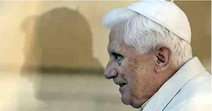 Dirigentes de todo el mundo se preguntan: ¿Vive el Papa en este siglo?