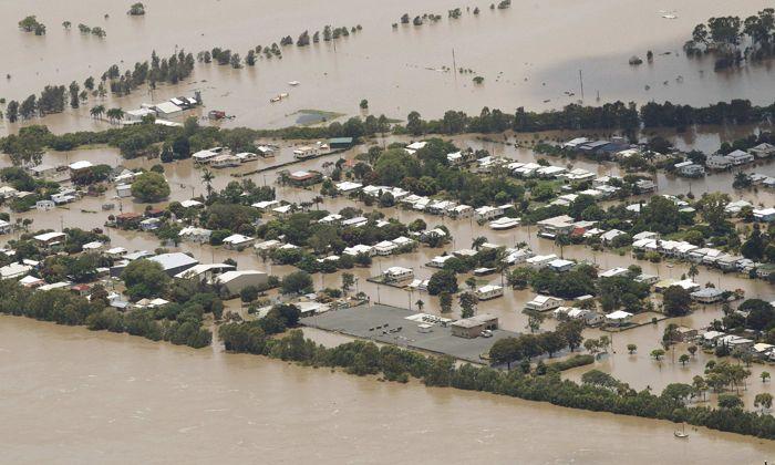 Las inundaciones no ceden en Australia y complican las exportaciones de carbón
