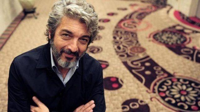 Ricardo Darín, en National Geographic