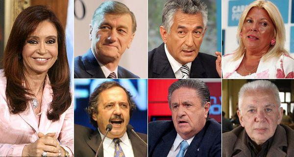 Comenzó la veda política previa a las elecciones presidenciales