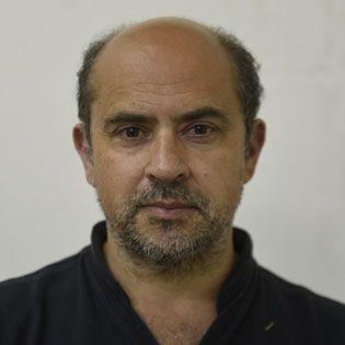Claudio Berón / La Capital