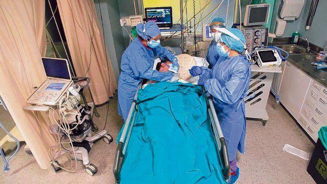 El aumento de casos de coronavirus preocupa a las autoridades sanitarias de Santa Fe.