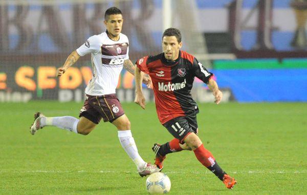 Maxi Rodríguez dijo que en Newells hay equipo para pelear arriba