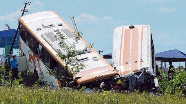 Un fallo ordena a aseguradora cubrir gastos a sobreviviente de la tragedia de Monticas
