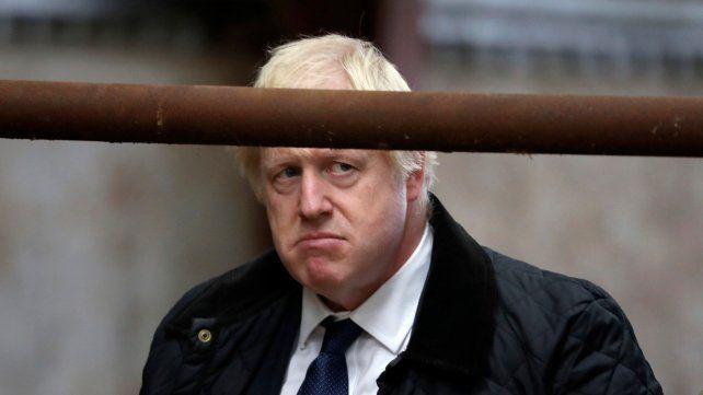 Brexit: la oposición le cierra el paso a las maniobras de Boris