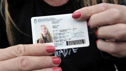 Argentina introdujo modificaciones de avanzadas en cuestiones de identidad.