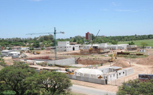 La obra demandó una inversión de $ 735 millones y aliviará la exigencia de las instalaciones actuales