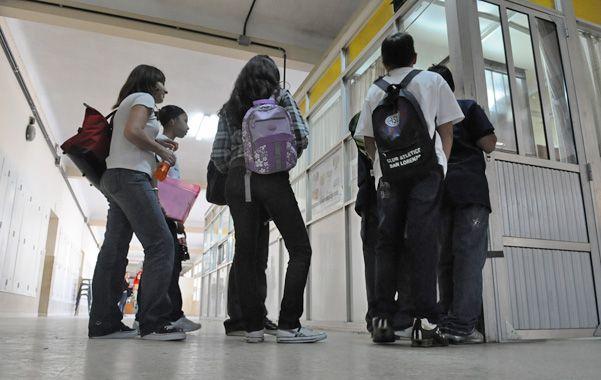 Luz roja. En Sadop afirman que el consumo creció 72% entre adolescentes.