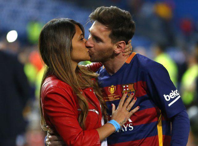 Lionel Messi yAntonella Roccuzzo celebrarán su fiesta de casamiento en el City Center.