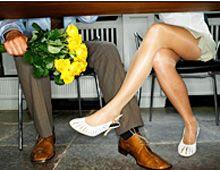 Amor en la oficina: el trabajo es un lugar privilegiado para el inicio de un romance