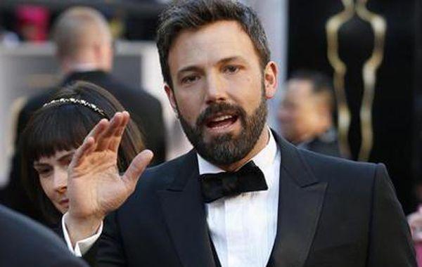 Warner hizo público la contratación de Affleck en un comunicado difundido el jueves.