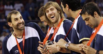 A pesar de la medalla de bronce, Argentina lidera el ránking de la Fiba