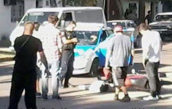 Giuliano dijo que la muerte del ladrón en barrio Azcuénaga retrotrae a Rosario a la justicia por mano propia