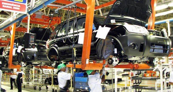 Preocupación en el sector automotriz por la disputa comercial con Brasil