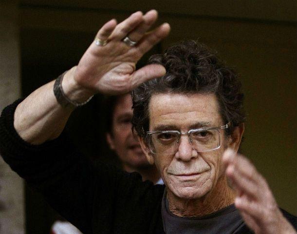 El último adiós. Lou Reed había pasado por un trasplante de hígado en mayo. Su legado artístico seguirá intacto.
