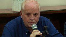 Fernández Pastor, ex director del Centro Interamericano de Estudios de Seguridad Social.