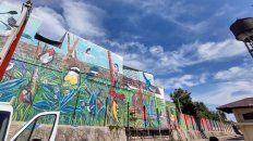 El programa de Semana Santa en Paraná incluye ferias, gastronomía, historia, arte y cultura, paseos por el río y deportes, en espacios abiertos y con protocolos