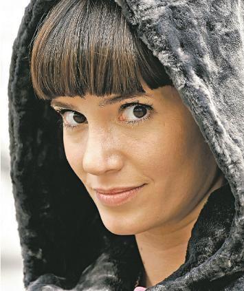 Griselda Siciliani también bailará en el regreso de Marcelo Tinelli