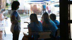 Vacunación contra Covid-19 a menores de 12 a 17 años: este martes inicia en la Escuela Hogar de Paraná