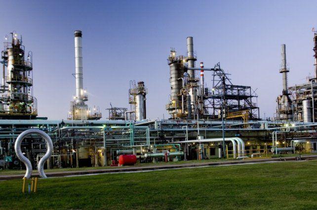 La exRefinería San Lorenzo quedará en manos de la petrolera estatal.