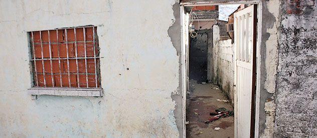 Ferreyra tenía 26 años cuando lo emboscaron en un pasillo de Patricias Argentinas y Centeno. Para los investigadores