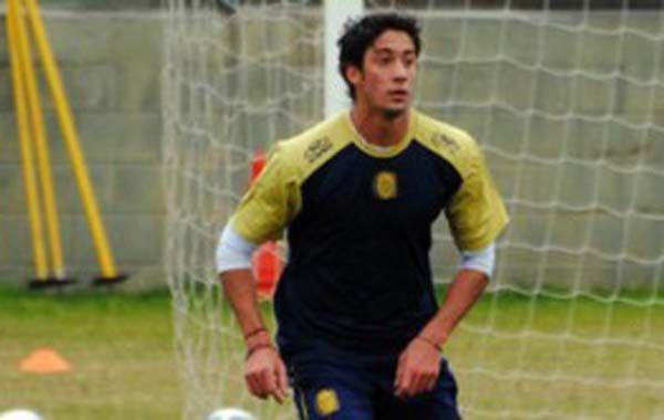 Tomás Berra es un defensor surgido de las inferiores del club.