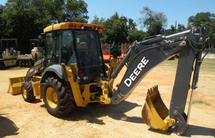 Los ladrones al parecer buscaban una máquina como ésta. (Foto de archivo)