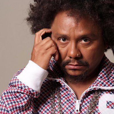 Chico César: La música brasilera se renueva con la tradición