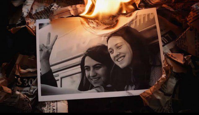 Tiempos violentos. Sinfonía para Ana se centra en un grupo de adolescentes que estudia en el Nacional de Buenos Aires en los 70. El filme está en cartel en Rosario.