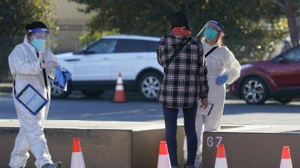 Coronavirus: Rosario reportó 382 casos nuevos de los 1.110 que registró la provincia de Santa Fe