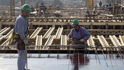 Se registró un fuerte repunte de los permisos de construcción en Rosario.