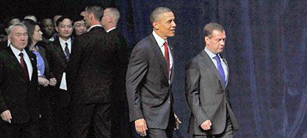 Obama afirma que Irán pagará las consecuencias de su desafío nuclear