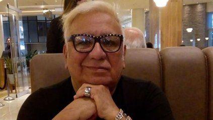 Marcelo Giúdici tenía 61 años y era muy querido en el ambiente artístico de Rosario.