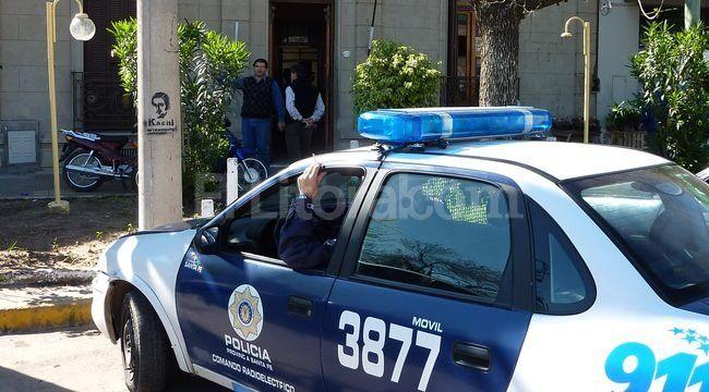 La policía de Rosario investiga una seguidilla de asaltos a casas particulares a manos de grupos de ladrones.
