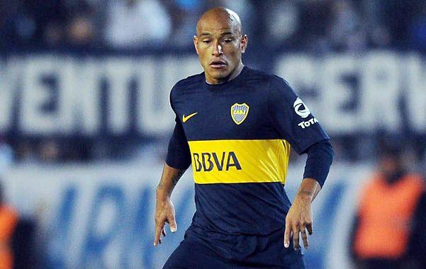 Libre. Rodríguez debe buscar club para la próxima temporada.