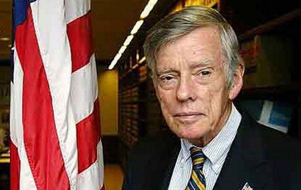 El juez de Nueva York Thomas Griesa aceptó en primera instancia un planteo de los fondos buitres. Fue apelado.