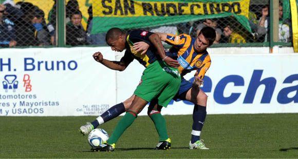 Central: Pizzi ratificó a Talamonti entre los titulares