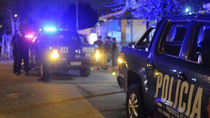 El ataque a balazos se registró este jueves en Maradona al 5200, en la zona sudoeste del municipio.
