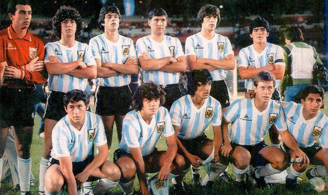 El equipo juvenil que triunfó en Japón
