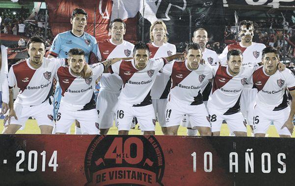 Gustavo Raggio tiene a disposición futbolistas con una amplia experiencia.